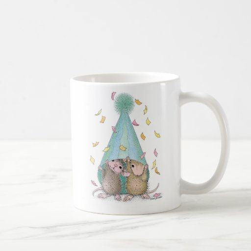 House-Mouse Designs® - Coffee Mugs