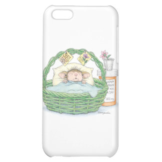 House-Mouse Designs® - Cover For iPhone 5C