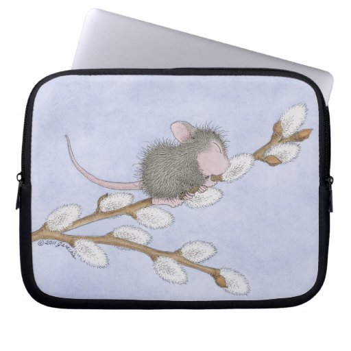 House-Mouse Designs® - Electronic Bag Computer Sleeves