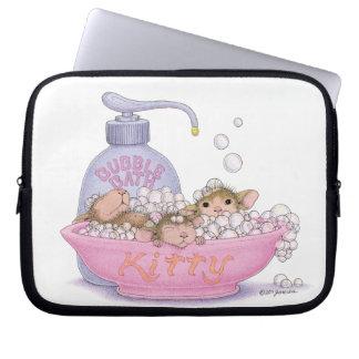 House-Mouse Designs® - Electronics Bag Laptop Computer Sleeve