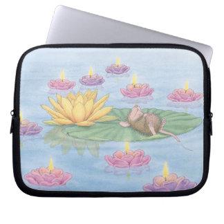 House-Mouse Designs® - Electronics Bag Laptop Sleeve