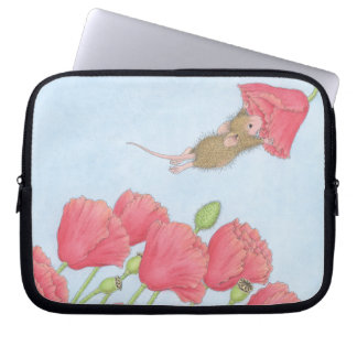 House-Mouse Designs® - Electronics Bag Computer Sleeves