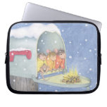 House-Mouse Designs® - Electronics Bag Laptop Sleeve
