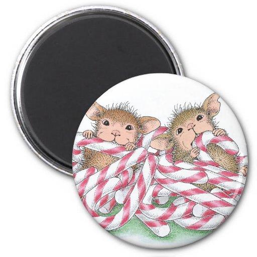 House-Mouse Designs® Fridge Magnet