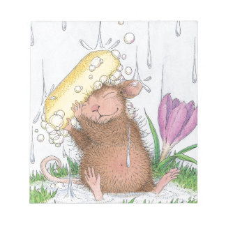 House-Mouse Designs® -  Good Clean Fun Notepad