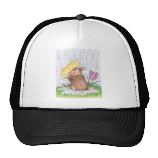 House-Mouse Designs® -  Good Clean Fun Trucker Hat
