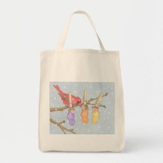 House-Mouse Designs® - Grocery Bag