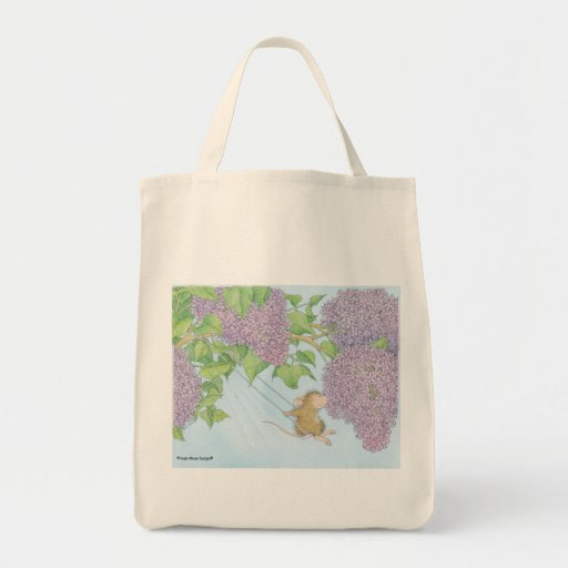 House-Mouse Designs® -  Grocery Tote Bags