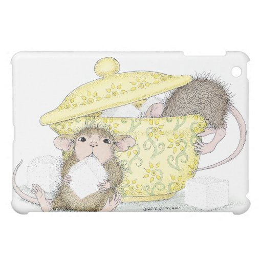 House-Mouse Designs® iPad Case