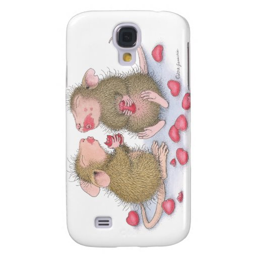 House-Mouse Designs® IPHONE 3G/3GS Case Samsung Galaxy S4 Cover