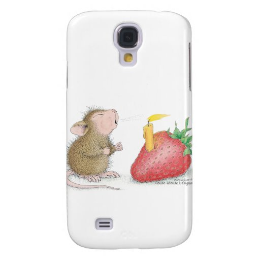 House-Mouse Designs® IPHONE 3G/3GS Case Samsung Galaxy S4 Cases