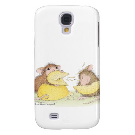 House-Mouse Designs® IPHONE 3G/3GS Case Samsung Galaxy S4 Case