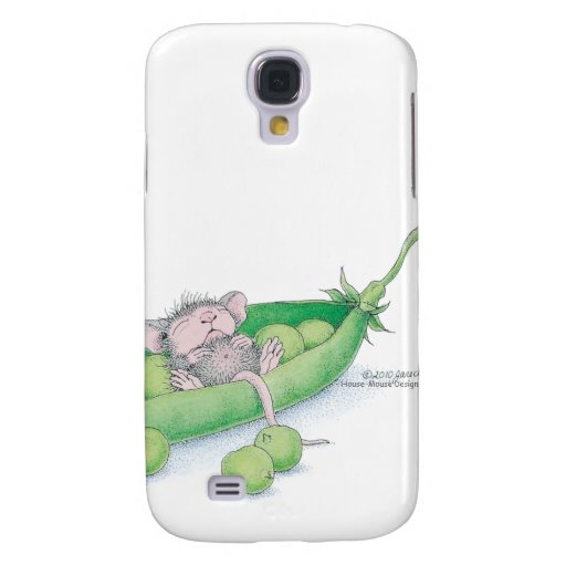 House-Mouse Designs® IPHONE 3G/3GS Case Galaxy S4 Case