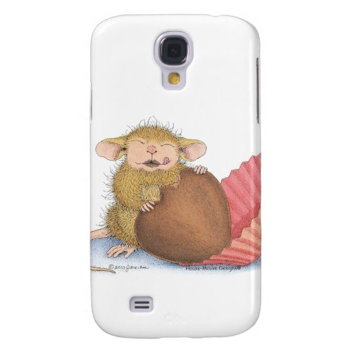 House-Mouse Designs® IPHONE 3G/3GS Case Galaxy S4 Cover