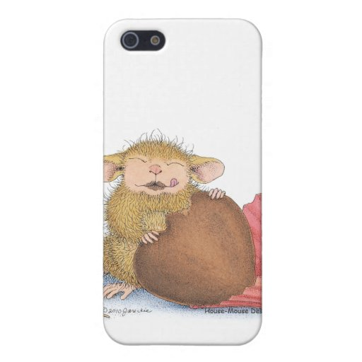 House-Mouse Designs® IPHONE 3G/3GS Case iPhone 5 Cases