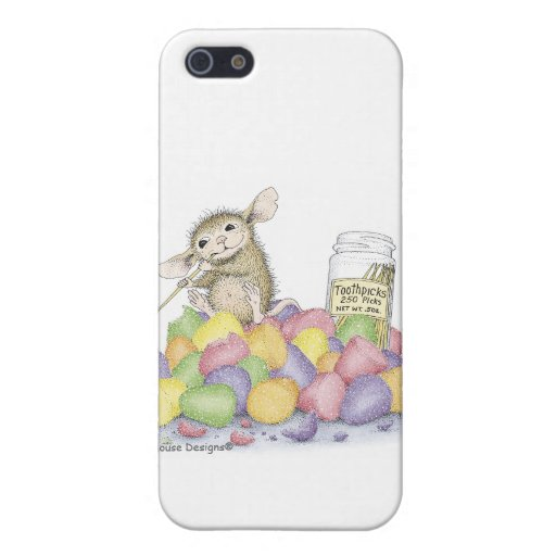 House-Mouse Designs® IPHONE 3G/3GS Case Covers For iPhone 5