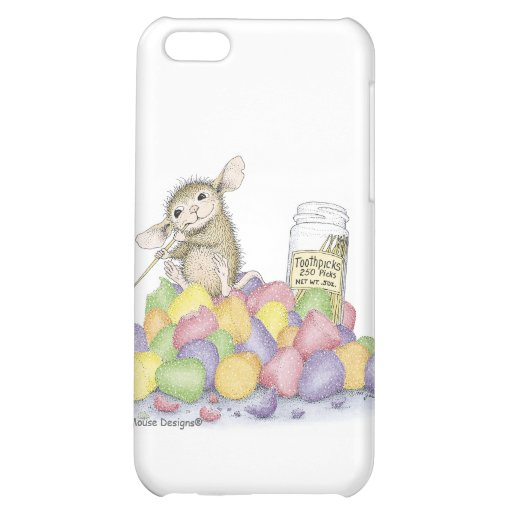 House-Mouse Designs® IPHONE 3G/3GS Case Cover For iPhone 5C