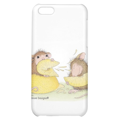 House-Mouse Designs® IPHONE 3G/3GS Case Case For iPhone 5C