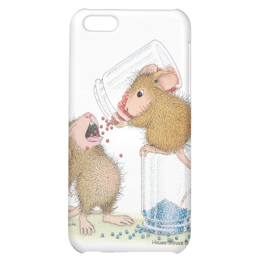 House-Mouse Designs® IPHONE 3G/3GS Case iPhone 5C Covers
