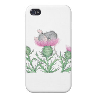 House-Mouse Designs® - iPhone 4/4S Case