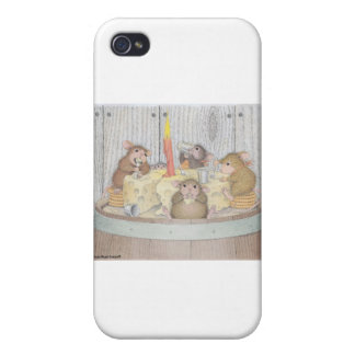 House-Mouse Designs® - iPhone 4 Covers