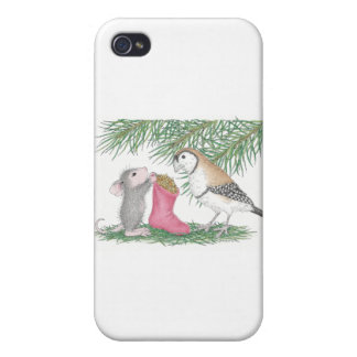 House-Mouse Designs® Covers For iPhone 4