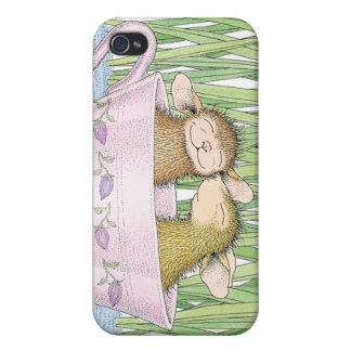 House-Mouse Designs® - iPhone 4 Cover