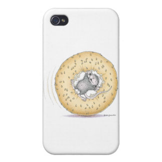 House-Mouse Designs® - iPhone 4/4S Covers