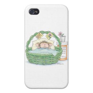 House-Mouse Designs® - Cases For iPhone 4