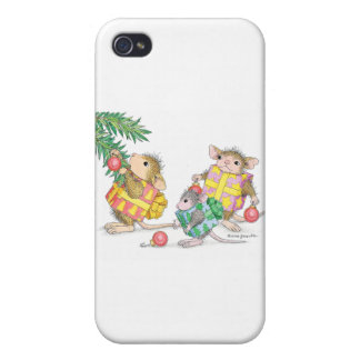 House-Mouse Designs® iPhone 4/4S Case