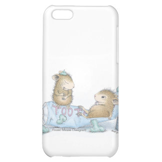 House-Mouse Designs® IPOD Case iPhone 5C Cover