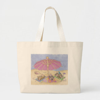 House-Mouse Designs® - Jumbo Tote Bag