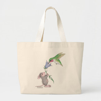 House-Mouse Designs® - Jumbo Tote Tote Bags