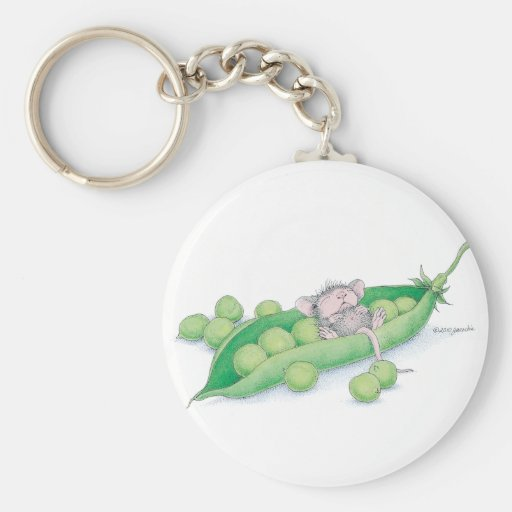 House-Mouse Designs® - Key Chains