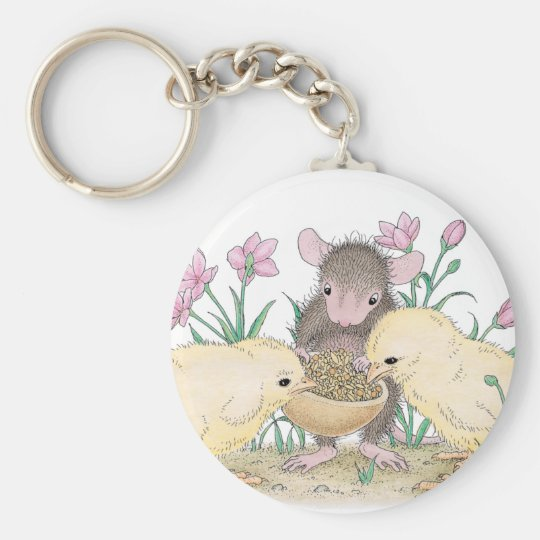 House-Mouse Designs® - Keychain