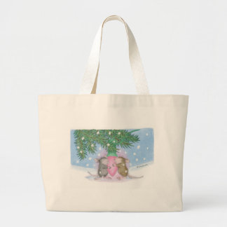 House-Mouse Designs® Large Tote Bag
