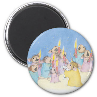 House-Mouse Designs® Magnet