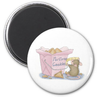 House-Mouse Designs® - Fridge Magnet