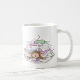 House-Mouse Designs® - Mug