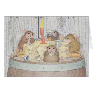 House-Mouse Designs® - Note cards