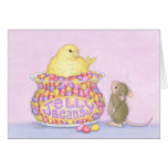 House-Mouse Designs® -  Note Cards Cards