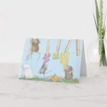 House-Mouse Designs® - Notecards