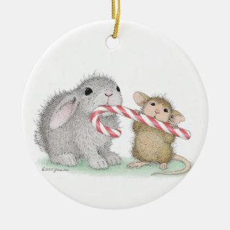 House-Mouse Designs® - Ornament