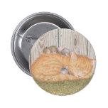House-Mouse Designs® - Pinback Button