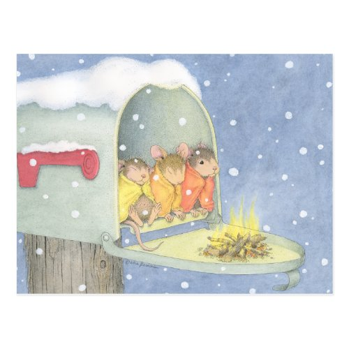 House_Mouse Designs _ Post Cards