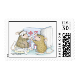 House-Mouse Designs® Postage