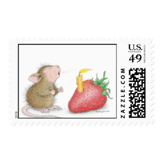 House-Mouse Designs®- Postage
