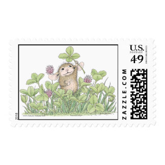 House-Mouse Designs® Postage Stamps