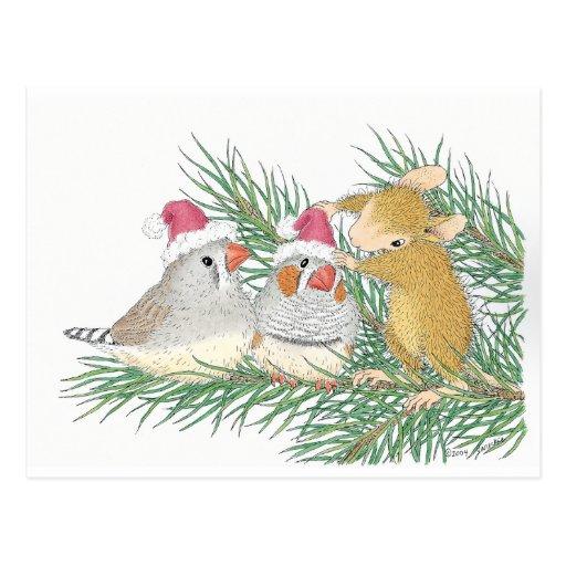 House-Mouse Designs® Postcard | Zazzle