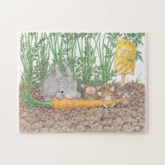 House-Mouse Designs® - Puzzle
